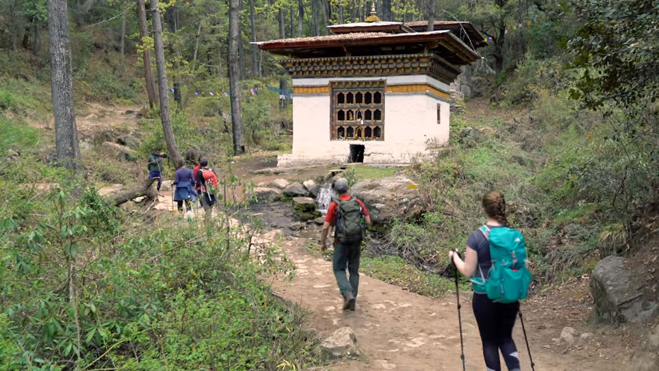 Day Hikes And Cultural Tours