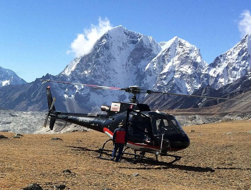 Heli-tours-in-nepal
