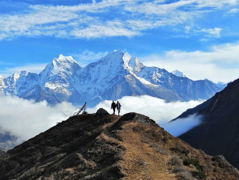 Trekking-and-hiking