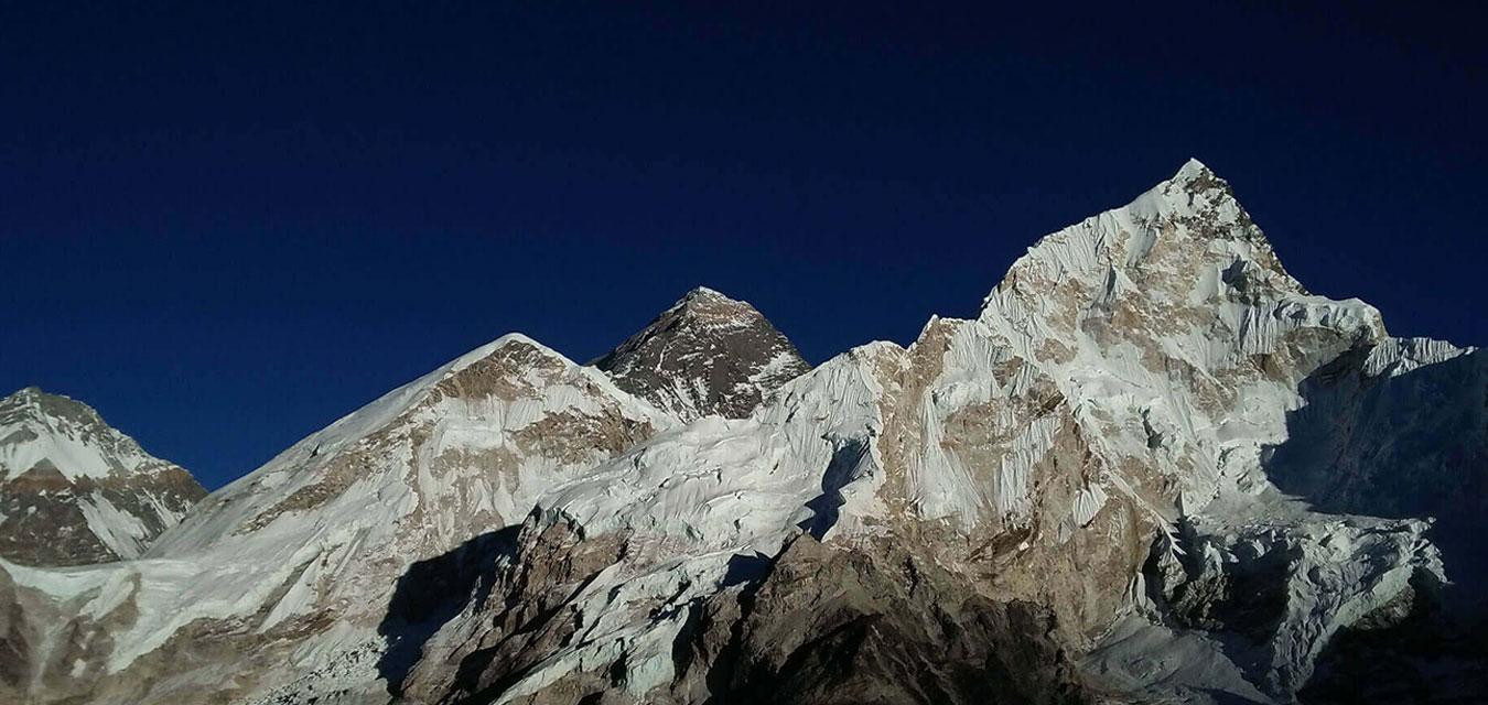 Everest Base Camp Trek Most Popular Trekking In Nepal