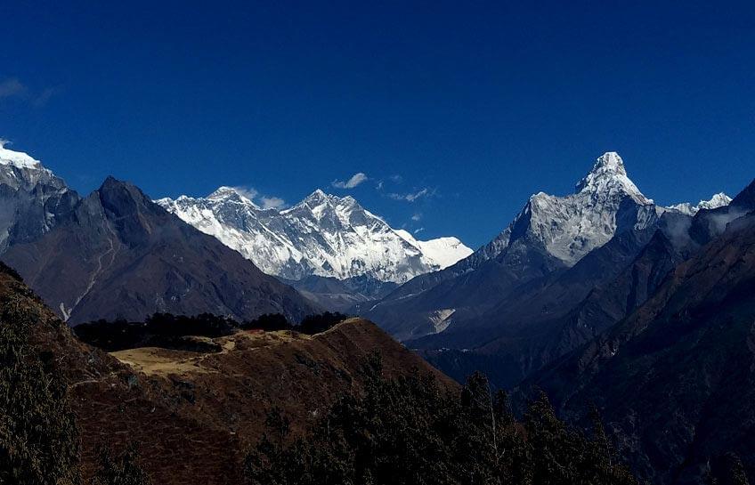 Why Is Everest Base Camp Trek Popular?