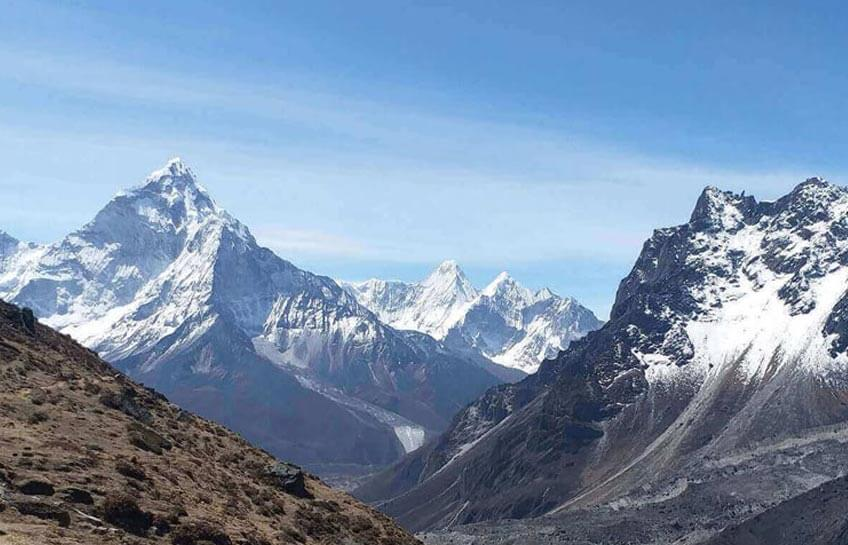Everest Base Camp Trek 5 Essential Aminities
