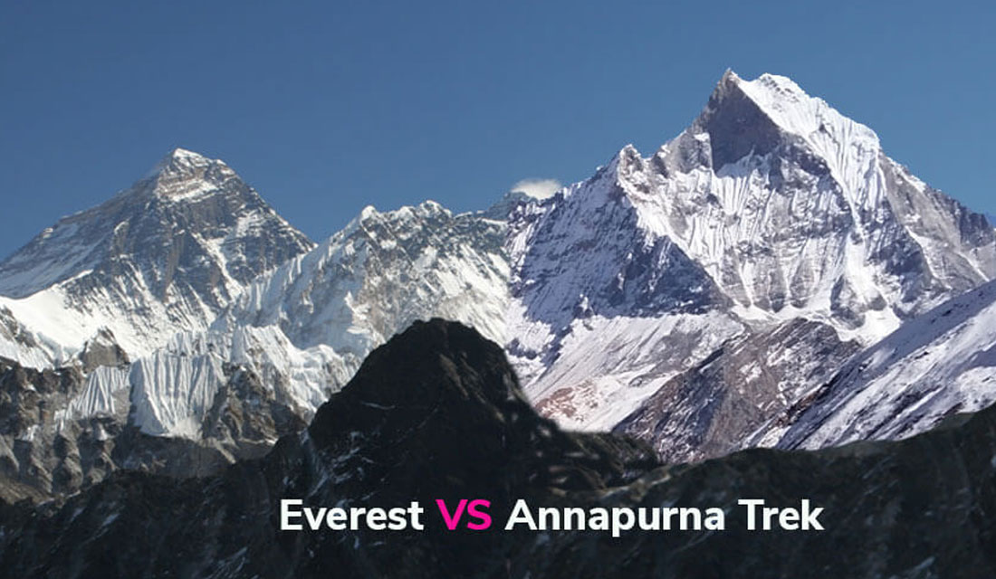 Everest-Vs-Annapurna-Trek