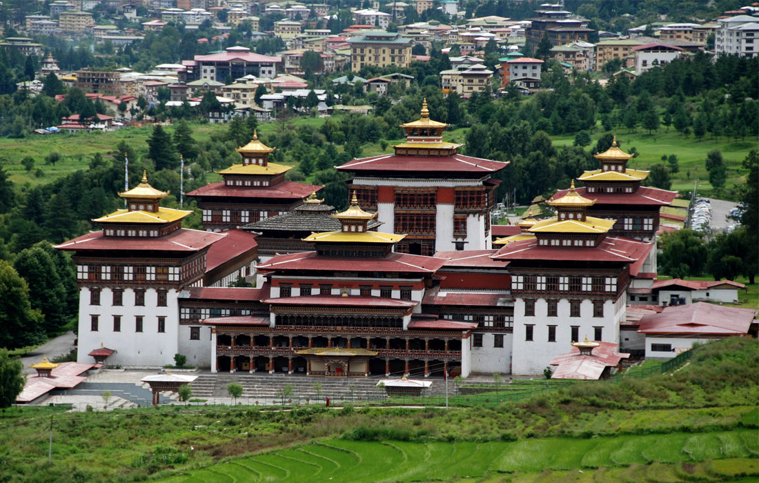 Best Tours In Bhutan