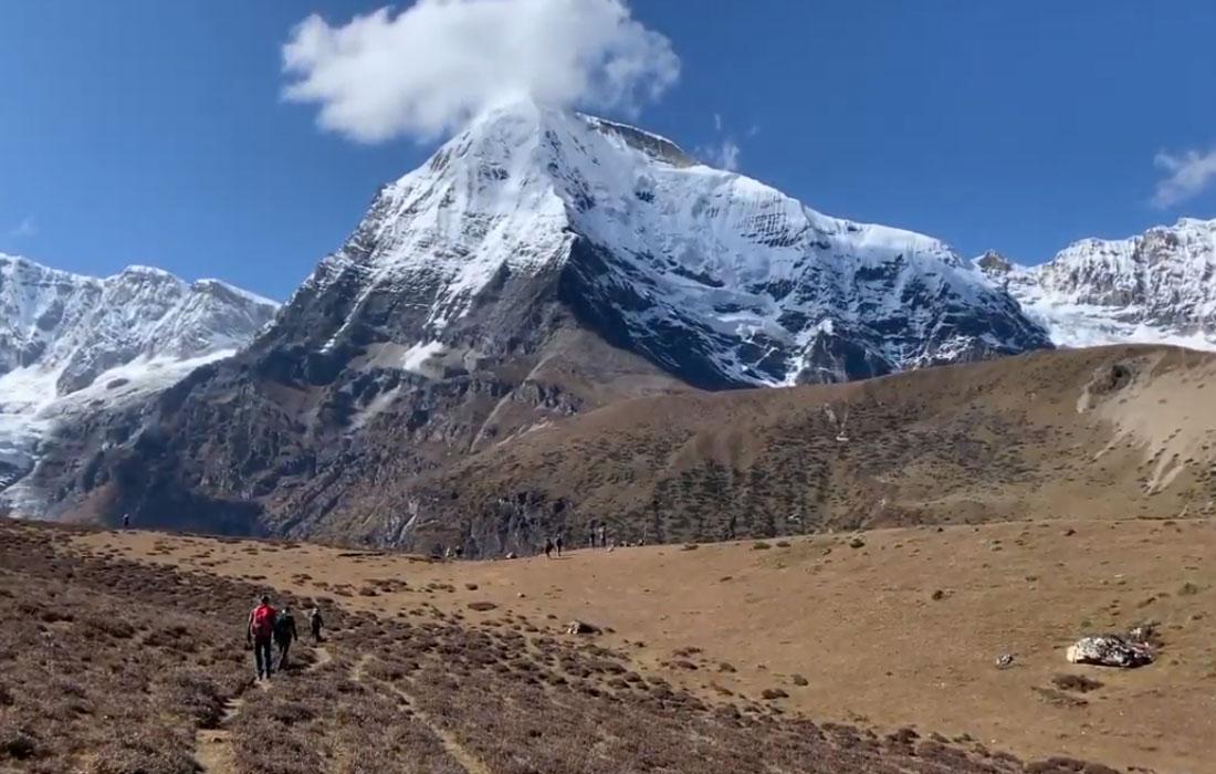 bhutan-trekking-packages