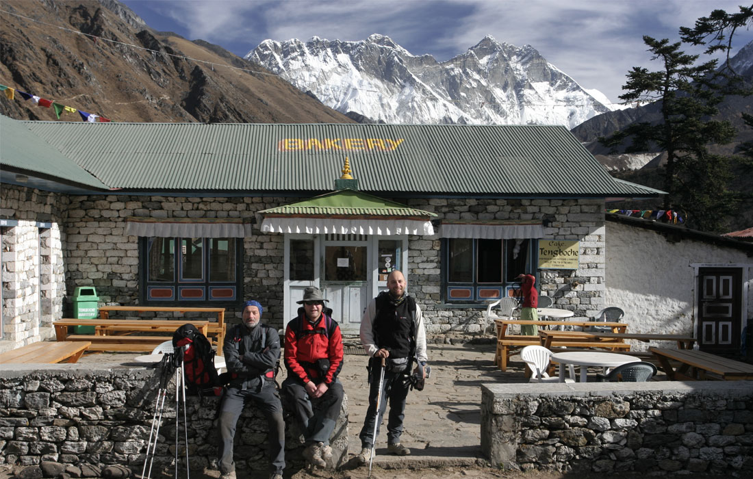 Teahouse Trekking in Nepal