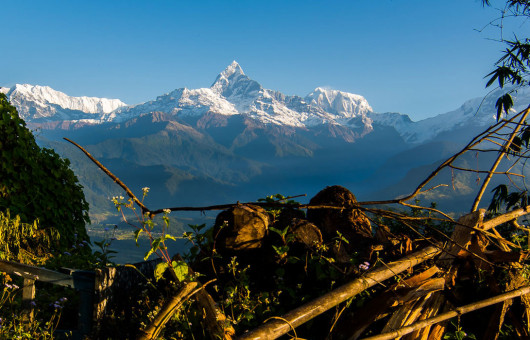 5 Days in Nepal