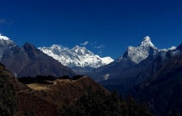Everest Base Camp Trekking Handy Guide