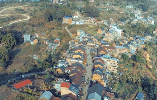 Bandipur Village Nepal