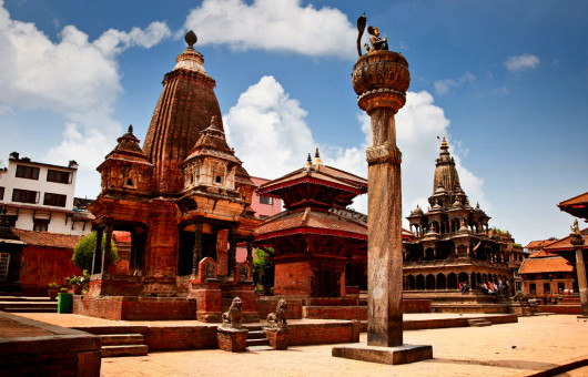 10 Best Nepal Luxury Tour Packages