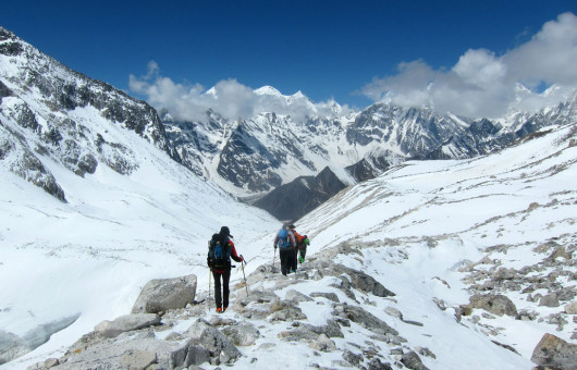 20 New Trekking Routes in Nepal