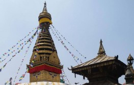 Visit Nepal 2020 Trekking In Nepal