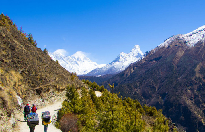Tips for Trekking to Everest Base Camp