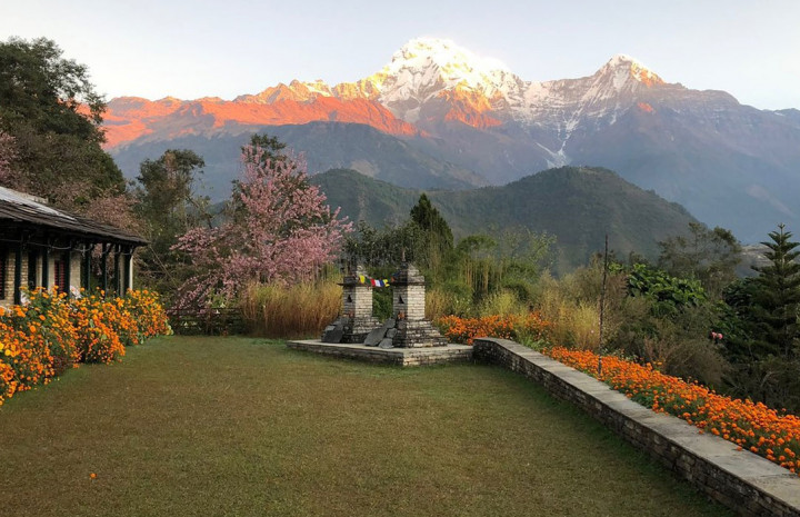 Luxury Trekking Holidays in Nepal