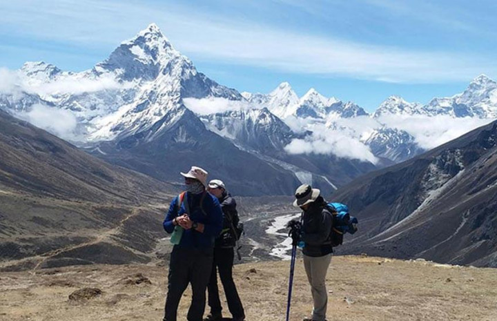 3 Most Popular Trips In The Himalayas