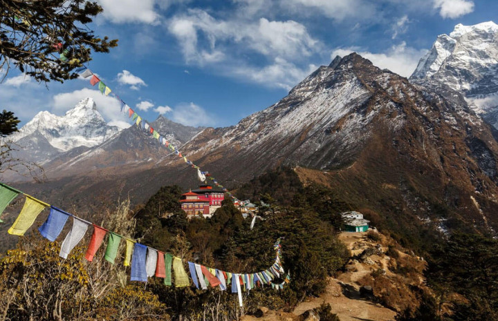 15 best Treks in Nepal for 2021 and 2022