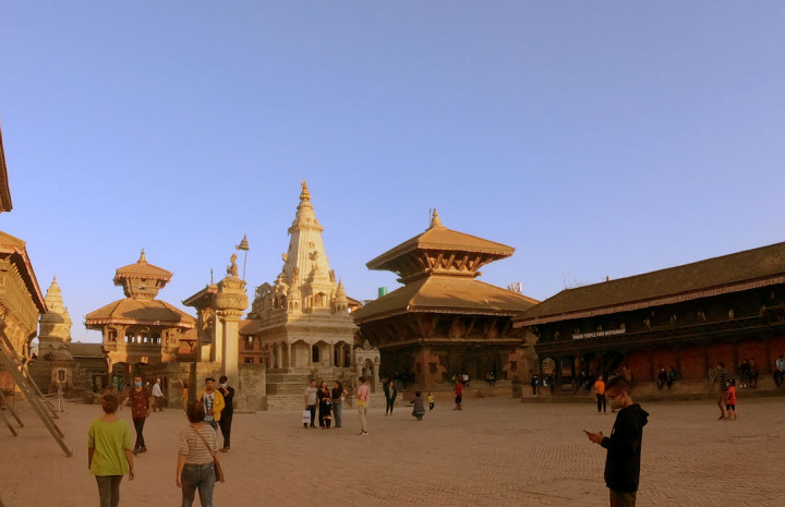 Heritage Sites In Nepal And Entrance Fees