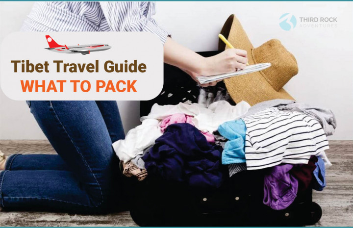 what-to-pack-for-tibet-tour