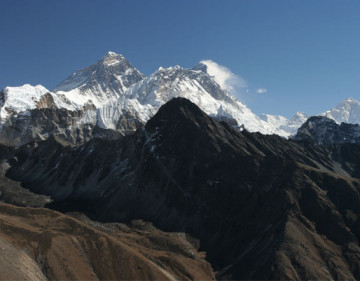 Trekking in Nepal - Mount Everest Trekking