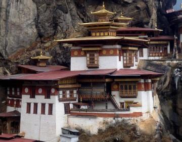 Best Tour Operator for Bhutan