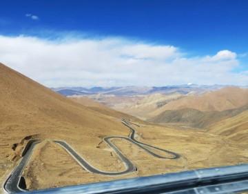Tibet Lhasa Tour