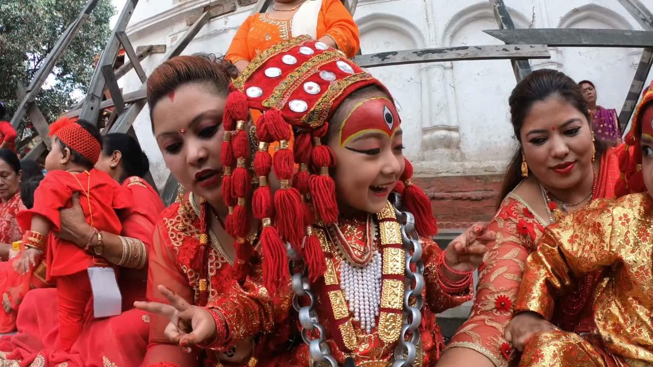 Indra-Jatra-Festival