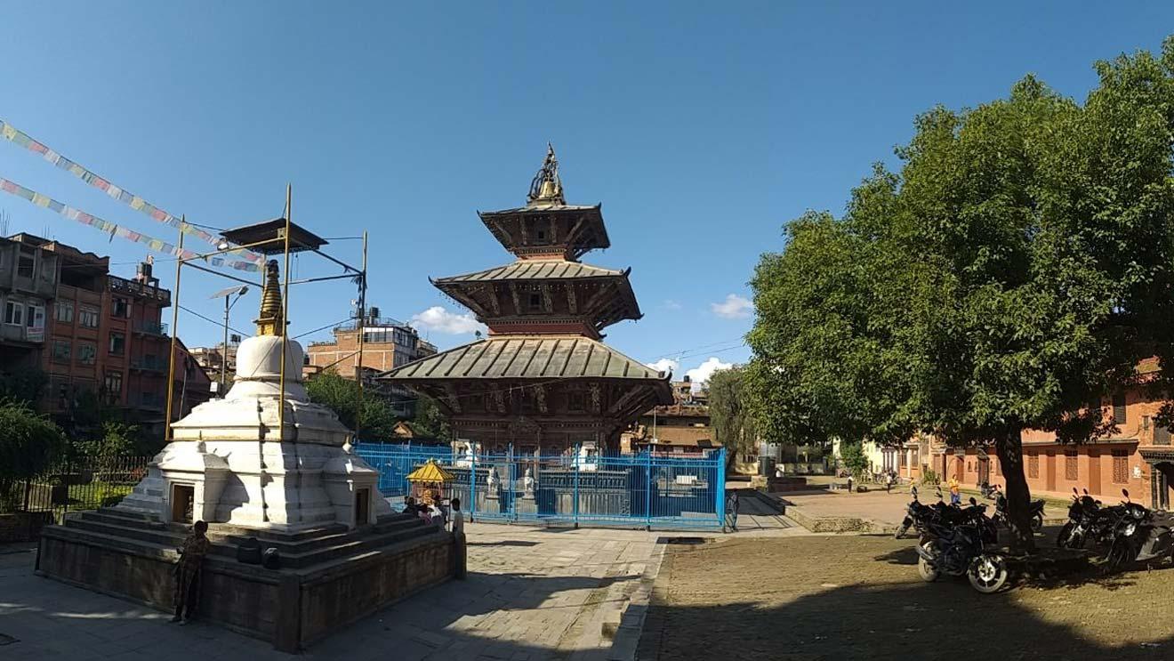 Rato-Machhindra-Nath-Jatra