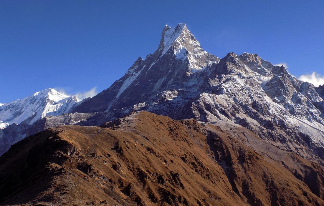 short-trek-in-nepal