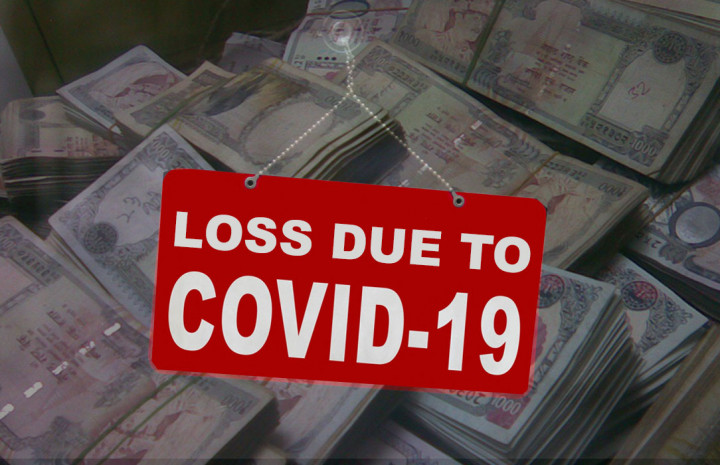 Loss Dued To Covid