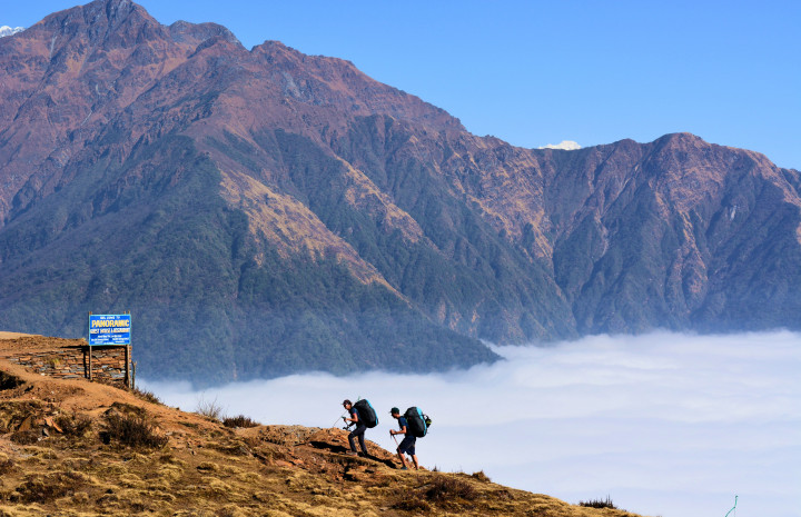 trek-in-nepal