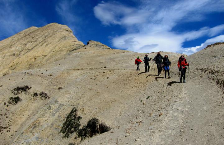 upper-mustang-trek-itinerary