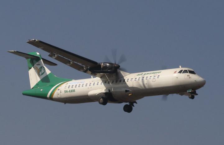 Yeti Airlines Nepal