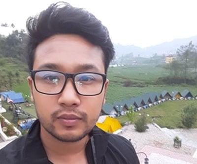 Ashish-Shakya
