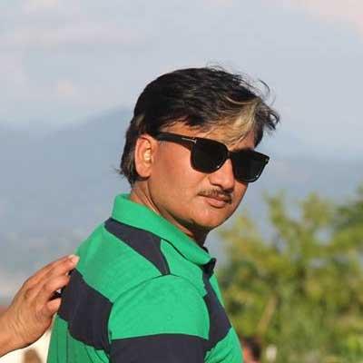 Ishwor-Dhakal