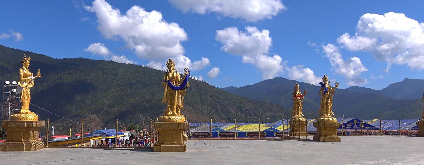 Nepal Bhutan Tour | Bhutan Nepal Tour