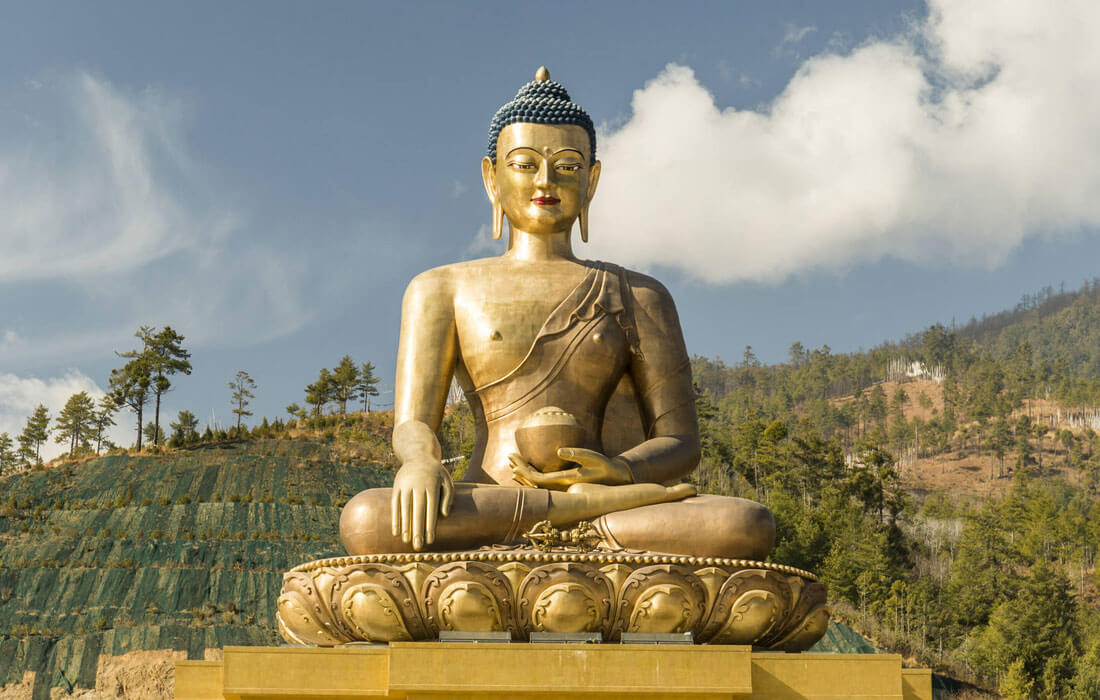 Experience the unique culture and traditions of a Himalayan kingdom known as the 'Land of Happiness'