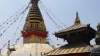 Swyambhunath-Temple-Kathmandu-tour-packages