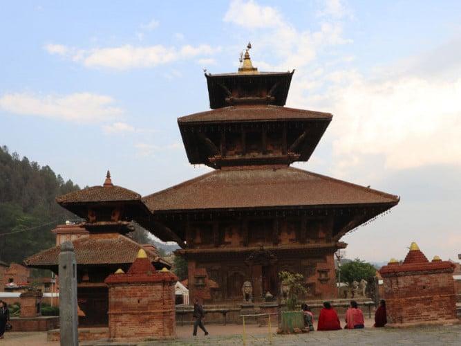Panauti-Nepal