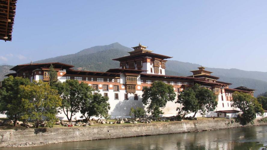 Punakha-Dzone-Bhutan