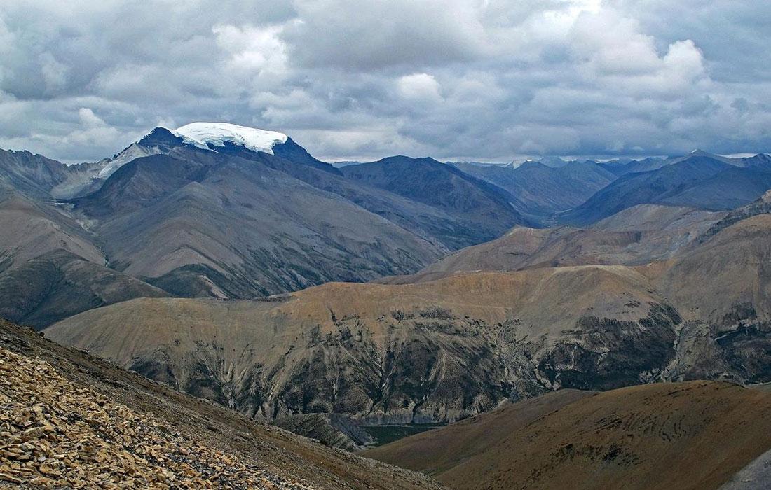 Jhyarkoi La Pass
