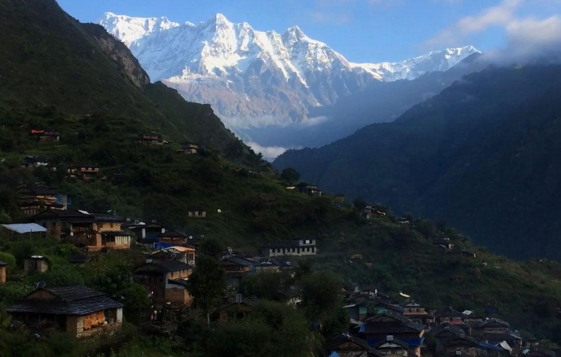 Muri Village