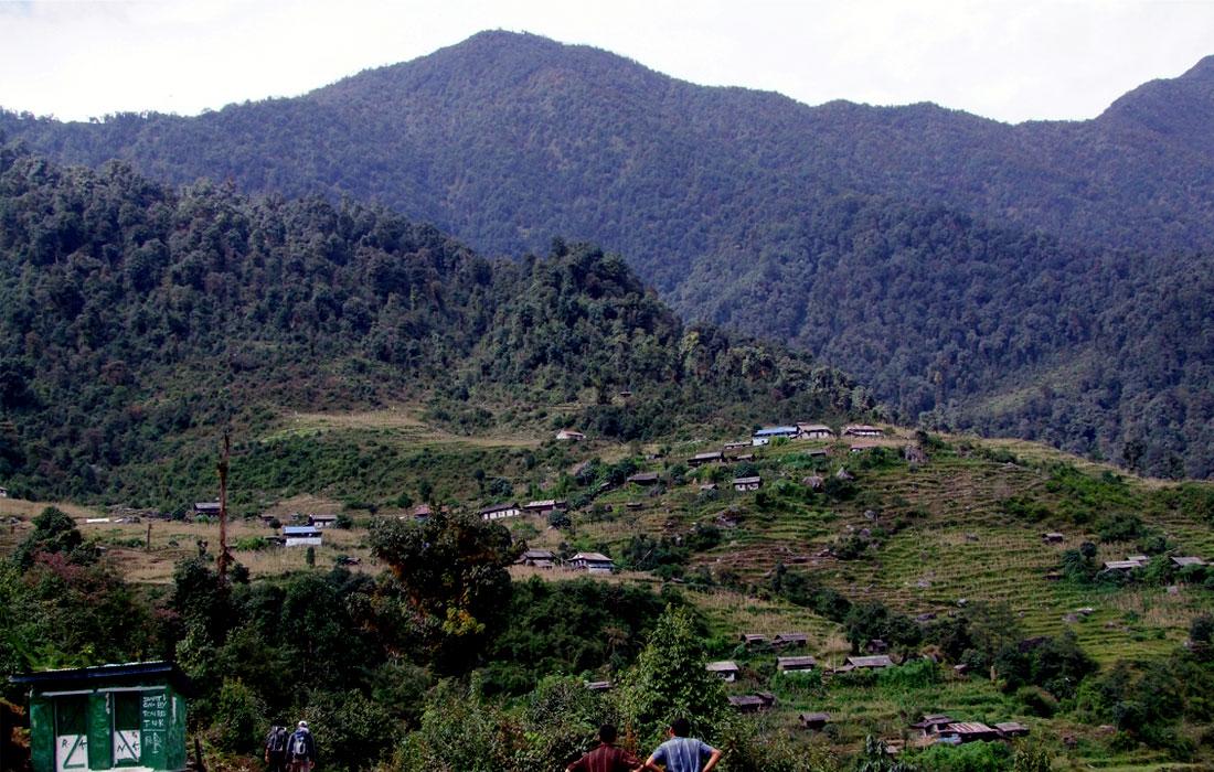 Tashigaon