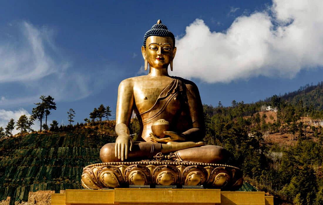 Budha Dordenma
