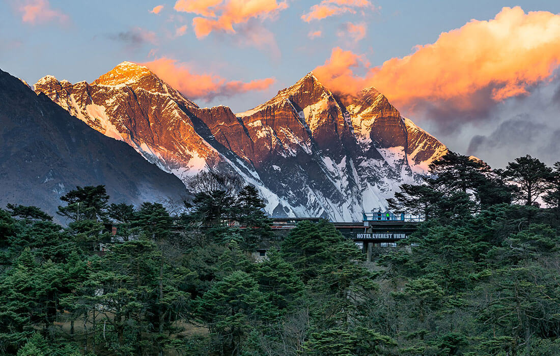 Everest View Point