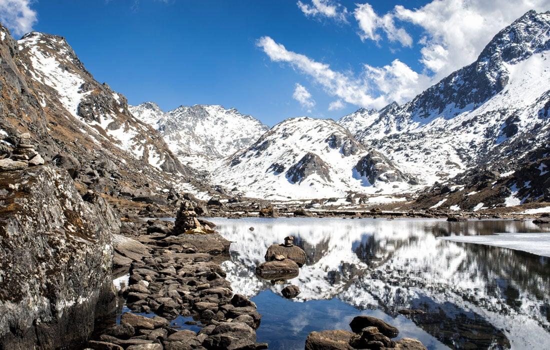 Gosaikunda  Lake, Nepal