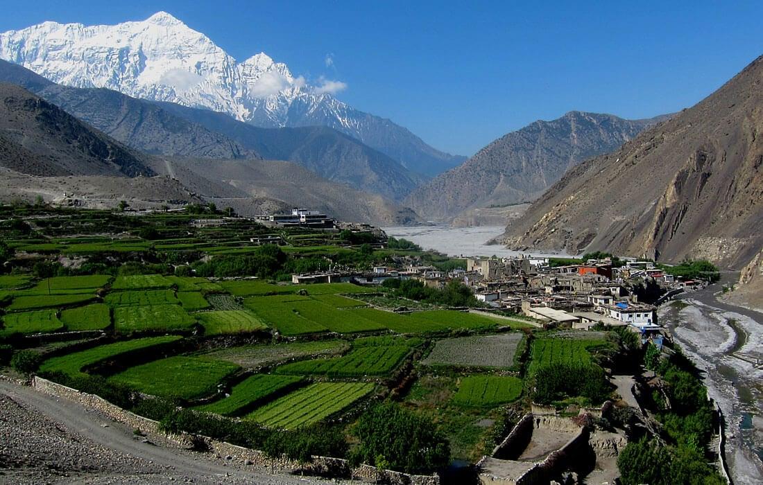 Kegbeni Nepal
