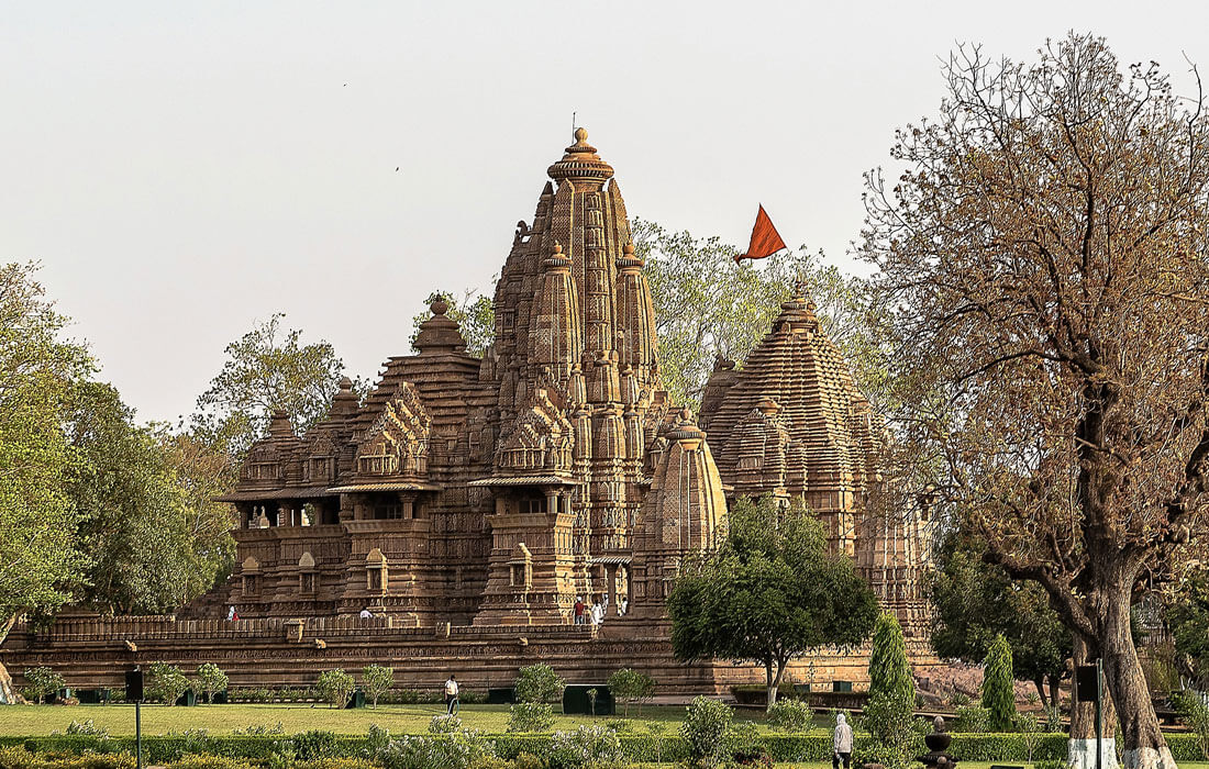 Khajuraho Utter Pradesh