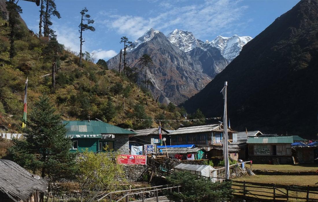 Kothe Village
