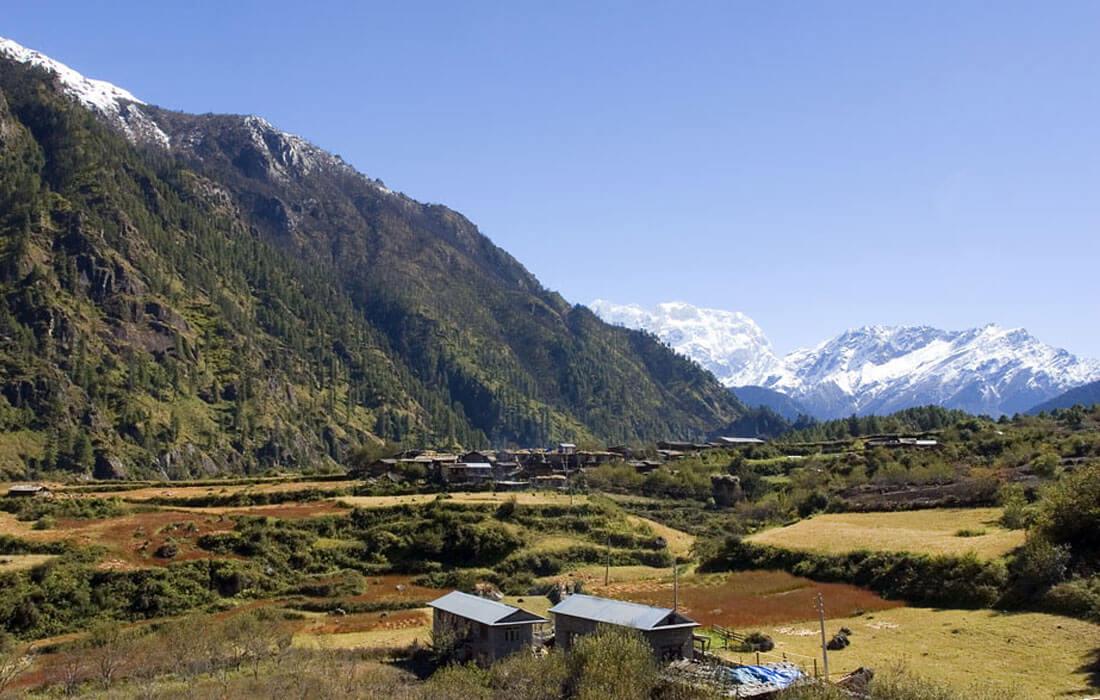 Koto Village