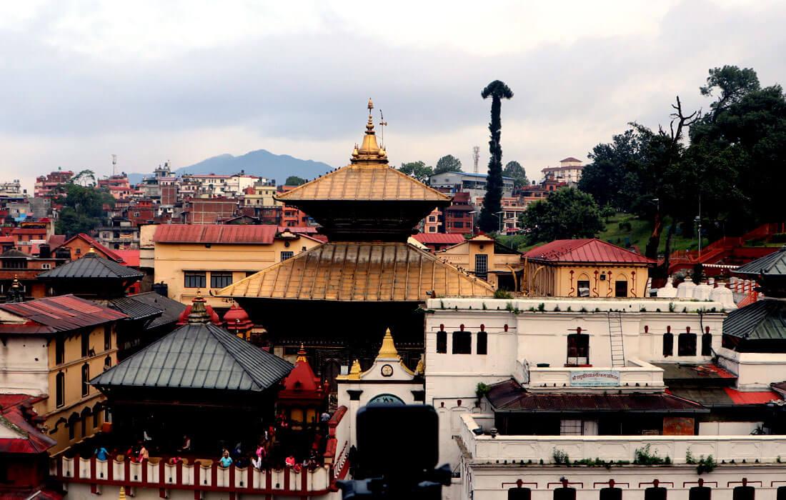 pashupathnath temple kathmandu